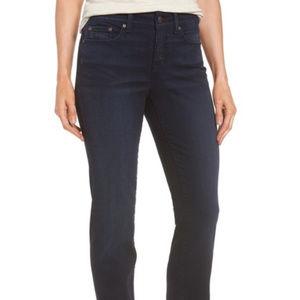 NYDJ Marilyn Stretch Straight Leg Jeans (Westland)